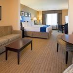 Holiday Inn Express Washington Court House