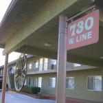 Photo of Mountain View Motel