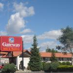 Photo of Gateway Inn & Suites Salida