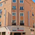 Hotel Apogia Nice Foto