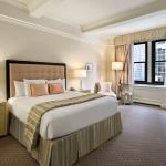 Warwick New York Hotel Foto
