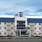 Motel 6 Claresholm