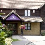 Photo of Premier Inn Basildon South Hotel