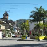 La Manzanilla centro.
