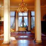 Hotel Des Bains, Venice Lido Resort Foto