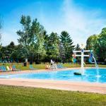 1 Acre Pool