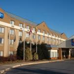 Comfort Inn Capital Beltway / I-95 North