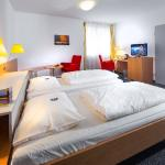 TOP VCH Spenerhaus Frankfurt_Comfort Double Room