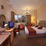 صورة فوتوغرافية لـ Flora Hotel Apartments