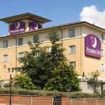 Photo of Premier Inn Newcastle City Centre (Millennium Bridge) Hotel