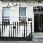 Photo de Belmont & Astoria Hotels