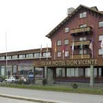 Foto de Gran Hotel Vicente Costanera