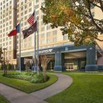 Sheraton Suites Houston Near The Galleria