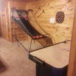 new games at angel bear lodge