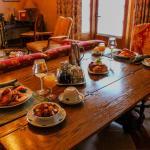 Photo de Lynfred Winery Bed & Breakfast