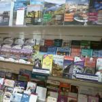 visitor centre booklets
