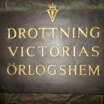 Drottning Victorias Orlogshem Foto