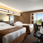Foto de Microtel Inn & Suites by Wyndham Weyburn