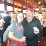 Crave Cincinnati (Reds Game)