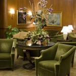 Westmark Baranof Hotel Foto
