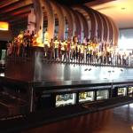 Great Draft Beer Selection