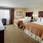 Holiday Inn Binghamton - Hawley St/Downtown Foto