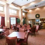 Hampton Inn & Suites Westford - Chelmsford