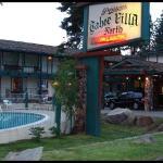 Foto de Tahoe Villa North Lodge