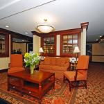 BEST WESTERN PLUS Black Rock Inn
