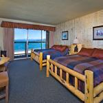 Tahoe Lakeshore Lodge and Spa Foto
