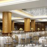 Golden Tulip Jiyeh Marina Hotel Grand Ball Room