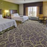 Hampton Inn & Suites Rochester/Henrietta Foto