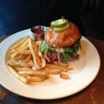 Bowman's Burger