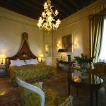 Photo de Hotel Villa Franceschi