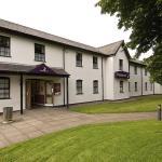 Premier Inn Cardiff East Hotel