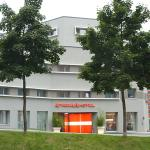 Photo de Best Western Plus Amedia Art Salzburg