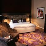 Sandton Hotel Pillows Zwolle