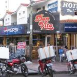 Restaurant y Hotel Don Vito