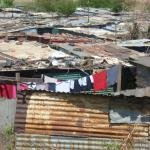 Soweto Shanty Town - Wonderful People and Tour (believe it or not)