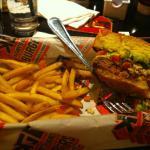 Photo de KGB Burgers