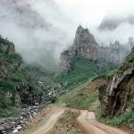 Sur le chemin de Suméla