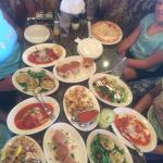 Bob's Pizza Happy Hour $5-$6 apps 5-7pm 9-11pm daily