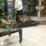 Foto de Sol de Quito Museum Hotel