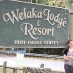Welcome to Welaka Lodge.