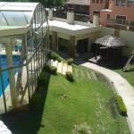Photo de Aquazul Apart Hotel & Spa