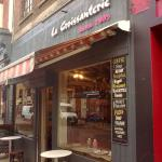 La Croissanterie, George Street