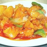 sweet-sour/chicken