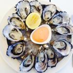 Organic Smokey Bay Oysters