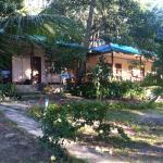 Koh Muk Garden Beach Resort