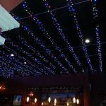 Dining Hall Lighting